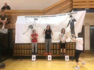 Badmintonski klub Tigar